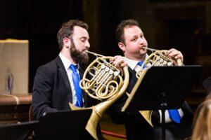 Duo di Corni Orchestra da Camera di Perugia